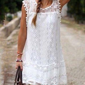 ⭐️The rustic collection dress